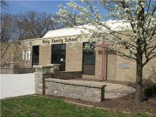 Oglesby Holy Family School336 Alice Ave Oglesby, IL  61348 Phone: 815-883-8916  Fax: 815-883-8943